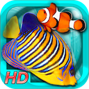 MyReef 3D Aquarium HD 1.0 [iPad]