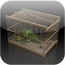 虫かご 1.1.0 [iPhone]