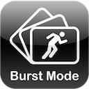 Burst Mode 2.0 [iPhone] [iPad] 〜 フル解像度での連続撮影に対応、最大1000枚連写可能なカメラアプリケーション