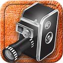 8ミリカメラ 1.5 [iPhone] 〜 「16:9」のアスペクト比で撮影可能になった、リアルな8ミリ風動画を撮影できるアプリケーション