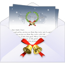 サンタさんへの手紙 3.3.0 [Mac] 〜 今年もやってきた! サンタさんに手紙を書くとクリスマスにプレゼントが届く(かもしれない)