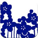 和のいろ・かたち 日本の染型 1.0.0 [iPad]