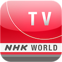 NHK World TV for iPad 1.0.0 [iPad]