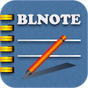 BLNOTE 1.2.2 [iPhone]