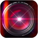 LensLight 2.0 [iPhone] 〜 「PhotoAppLink」ライブラリを採用、写真にライティング効果をつけられるアプリケーション