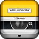 INStan Pocket 1.3.2 [iPhone] 〜 Twitter への投稿に対応、なんとなくのまま今を写すトイデジカメラアプリケーション