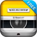 INStan Pocket Lite 1.0 [iPhone] 〜 なんとなくのまま今を写すトイデジタルカメラアプリケーションに「無料版」が登場