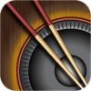DimSong 1.0.3 [iPhone] 〜 動きや周囲の環境に合わせて音楽をリミックスするアプリケーション