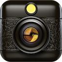 Hipstamatic 235 [iPhone] 〜 レンズなどの組み合わせを保存する機能を追加、トイカメラを忠実に再現したカメラアプリケーション