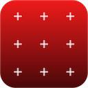 addLib S 1.5.1 [iPhone] 〜 iPhone 5 の4インチディスプレイに最適化、簡単な操作で写真から無限のグラフィックアートを作り出せる