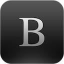 Byword 2.0.1 [iPhone] [iPad] 〜 Evernote / ブログへ投稿も可能、Markdown 記法に対応したシンプルなデザインのテキストエディタ