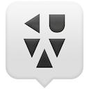 Kuvva Wallpapers 1.2 [Mac] 〜 週替わりで配布される作品をダウンロードし、デスクトップピクチャに設定する無料アプリケーション