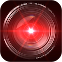 LensLight 3.0 [iPhone] 〜 テクスチャー・カラー調整機能を追加、ライティング効果をつけて写真を演出するアプリケーション
