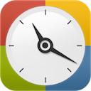 Timegg 1.0.2 [iPhone] 〜 ジョグダイヤルを用いて直感的に扱える、おしゃれなアラーム/タイマーアプリケーション