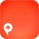 Tripmeter 2.5.0 [iPhone] 〜 チェックインと連携サービスのデータから、一日の移動経路が一目でわかるマップを簡単に作成