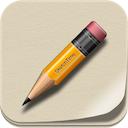 SketchTime 1.2 [iPhone] [iPad] 〜 無限のアンドゥ/リドゥーをサポート、滑らかな書き心地で本物のスケッチブックに絵を描くような体験を味わえる