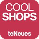Cool Shops 2.1 [iPhone] [iPad] 〜 美しい写真を多数収録、旅行ガイドブック「Cool Cities」が選出した世界の有名店ガイドブック