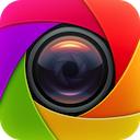 Analog Camera 1.0 [iPhone] 〜 撮影した写真にフィルタを適用してすばやく共有可能、ほとんどの操作を片手でおこなえる