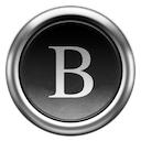 Byword 2.0.2 [Mac] 〜 HTML / PDF / リッチテキストフォーマットでの書き出しに対応、Markdown 記法に対応したテキストエディタ