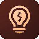 Adobe Ideas 2.7 [iPhone] [iPad] 〜 ストロークのスムージングオプションを追加、デザインのアイデアをすばやくスケッチできる