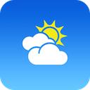 Aero 1.0 [iPhone] 〜 天気に応じて雨や雲のアニメーションを見ることができる、美麗なデザインの天気予報アプリケーション