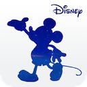 Disney Animated 1.0.0 [iPad] 〜 貴重な資料を多数収録、世界中で愛されているディズニーアニメがどのようにして生まれるか紹介する