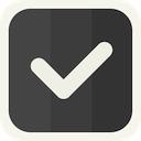 DOOO 2.0 [iPhone] 〜 タスクリスト機能を追加、その日におこなうことを管理するのに便利なシンプルなタスク管理アプリケーション