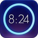 Wake Alarm 1.1 [iPhone] 〜 12種類のサウンドから選べる、ジェスチャーで操作できる美麗なデザインのアラームアプリケーション