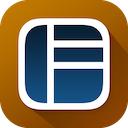 Frametastic 2.0 [iPhone] [iPad] 〜 オプションでフレームビデオやコラージュ画像も作成できるフレーム画像作成アプリケーション