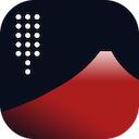 フォト一句 1.7.1 [iPhone] 〜 6種類の和文フォントを使え、行間/字間も調整可能。写真の上に俳句や詩を自由にレイアウトできる