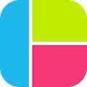 PicFrame 8.0 [iPhone] [iPad] 〜 ムービーのレイアウトに対応、思い出の写真をレイアウトしたフレーム画像を作成できる