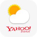 Yahoo!天気・災害 3.0.0 [iPhone] 〜 指定した時刻に予報をプッシュ通知、全国各地の天気予報を見ることができる