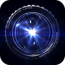 LensFlare 14.0 [iPhone] [iPad] 〜 レンダリングなしで最大5つのフレアを追加可能に。フレア効果をつけて写真をドラマチックに演出する