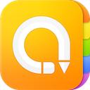 Awesome Note 7.0.1 [iPhone] 〜 iOS 7 ライクなフラットデザインを採用、標準カレンダー/リマイダーとも連動するエレガントなデザインのメモ