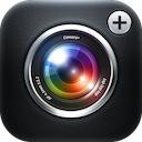 Camera+ for iPad 1.5 [iPad] 〜 iCloud を介して iPhone 版と写真を同期可能、編集機能を強化した人気カメラアプリケーションの iPad 版