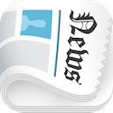 Newsify 2.2 [iPhone] [iPad] 〜 Safari リーディングリストをサポート、Feedly, iCloud と同期するニュースサイト風レイアウトの RSS リーダー