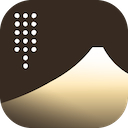 フォト一句キナリ 1.3.1 [iPhone] 〜 5種類のぬくもりのある手書き風の和文フォントを写真の上に自由にレイアウトできる