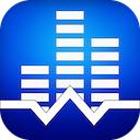 White Noise 5.5 [iPhone] 〜 iOS 7 に対応したインターフェイスを採用、自然音を聴くことでリラックス効果を高める