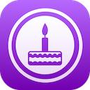 Yearly – 誕生日、記念日リマインダー 2.0 [iPhone] 〜 大切な友人・知人の誕生日/記念日をエレガントなインターフェイスで管理する