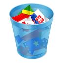 Monolingual 1.6.1 [Mac] 〜 OS X Yosemite に対応、不要な言語リソースを削除してディスクの空き容量を増やすことができる