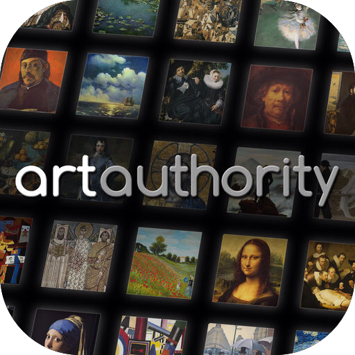 Art Authority for iPad