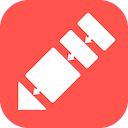 Grafio 2.7 [iPhone] [iPad] 〜 iOS 7 に対応したフラットインターフェースを採用、図形認識機能を搭載し直感的にダイヤグラムを作成できる