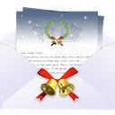 サンタさんへの手紙 3.4.0 [Mac] 〜 今年でラスト! サンタさんに手紙を書くと、クリスマスに素敵なプレゼントが届く(かもしれない)