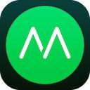 Moves 2.5.1 [iPhone] 〜 60種以上の乗り物/交通機関を指定可能に、ポケットに入れて持ち歩くだけで一日の行動を自動的に記録できる