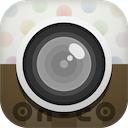 OnocO 2.0 [iPhone] 〜 iOS 7、4インチディスプレイに対応しデザインを一新、直感的な操作でトイカメラ風の写真に加工できる