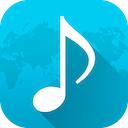Full of music 3.0.0 [iPhone] [iPad] 〜 iOS 7 に対応、iTunes Store のミュージックトップランキングを連続して試聴できる