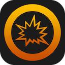 LensFX 1.1 [iPhone] [iPad] 〜 エイリアンが襲来する画像を作成可能に、SF 映画のワンシーンのような写真を作り出せる