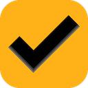 Orderly 2.4 [iPhone] 〜 優先度で分類してタスクを管理、シンプルな付箋タイプのタスクリストアプリケーション