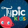 Typic Kids 2.3 [iPhone] [iPad] 〜 「写真編集」機能拡張にも対応、デザインフォントとかわいいステッカーをレイアウトした画像を作れる