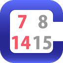 かんたん予定入力 – choical 1.0.13 [iPhone] [iPad] 〜 iOS 7 に対応、自然な日本語入力でカレンダーのイベントを作成できる